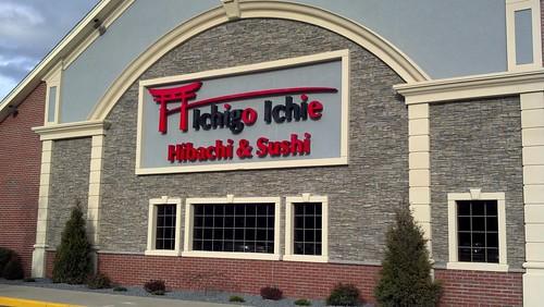 Ichigo Ichie - Franklin, MA