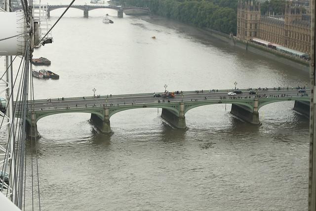 LONDON CALLING 138