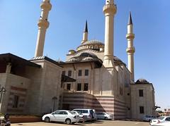 Al Noor Mosque (masjid) - Buhaira Corniche