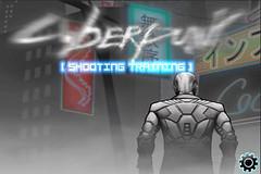"Cyberpunk Shooting Training ""Un survival puro"" - Image"