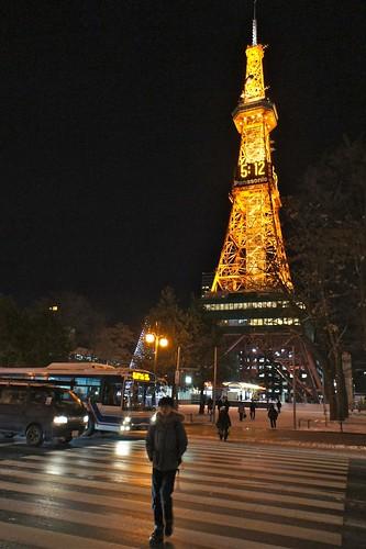 Hokkaido 2011 - Sapporo - 大通公園 (6)