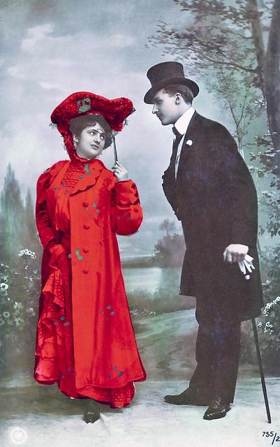 French Vintage Postcard - 127.jpg