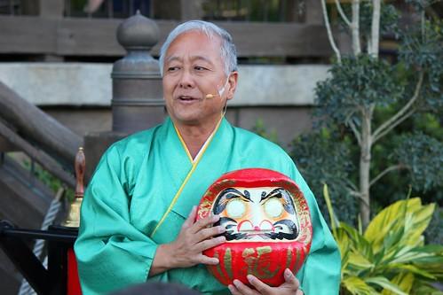 Japan storyteller
