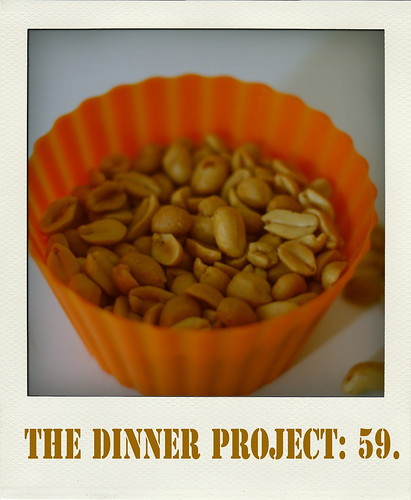 the dinner project: kw 50