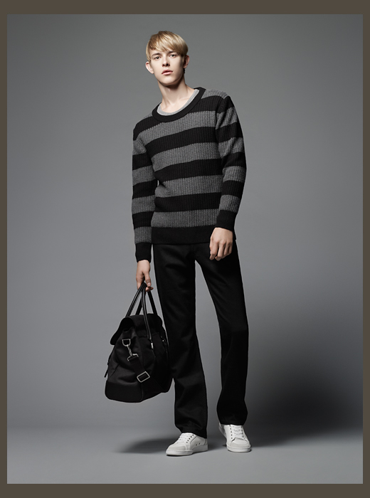 Kirill Vasilev0070_Burberry Black Label AW11