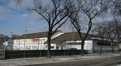 Orioles Community Centre