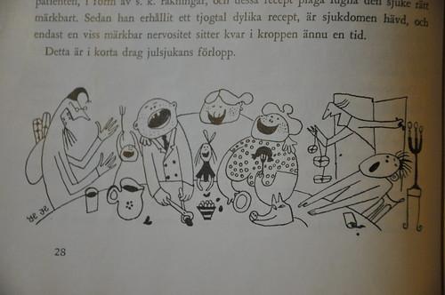 Julboken 1951