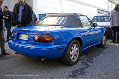 automobile, automotive exterior, vehicle, performance car, mazda mx-5, mazda, compact car, land vehicle, luxury vehicle, convertible, sports car,