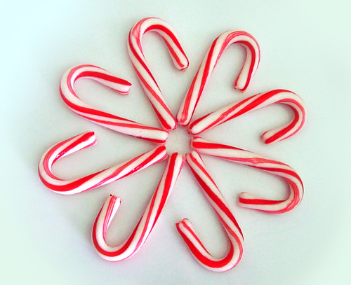 Christmas Candy Canes