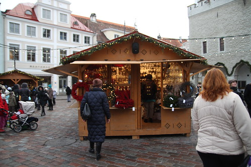 Traditional Christmas Market 2