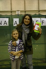 Vincitrici lotteria, da Argenta