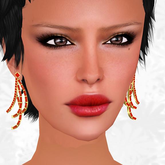 Hunt Item 4 Shae Earrings