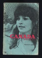 Petite Planète:  Canada