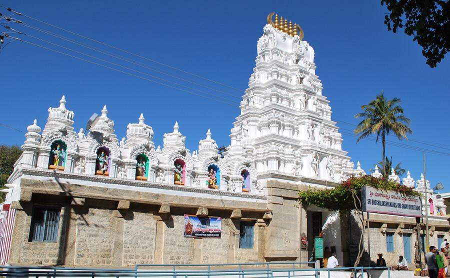 Devarayana-Durga-Temple