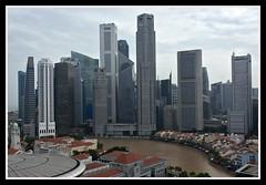 Singapore Visit 2011