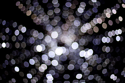 880/1000 - Christmas Lights by Mark Carline
