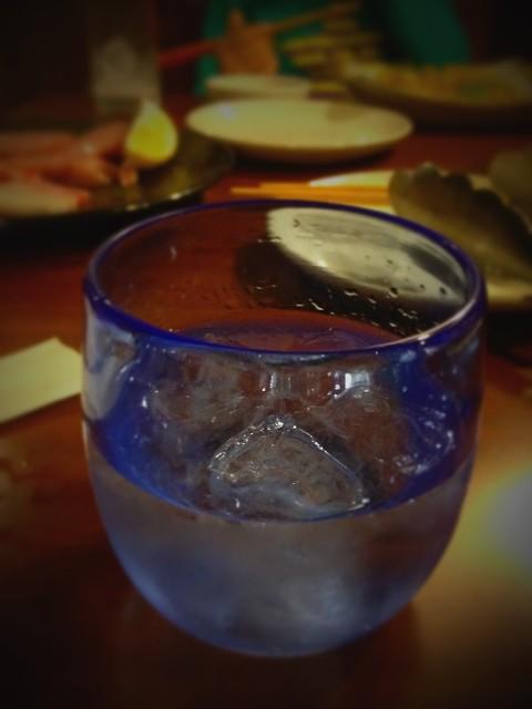 """古酒""""琉球王国""""ロック"""