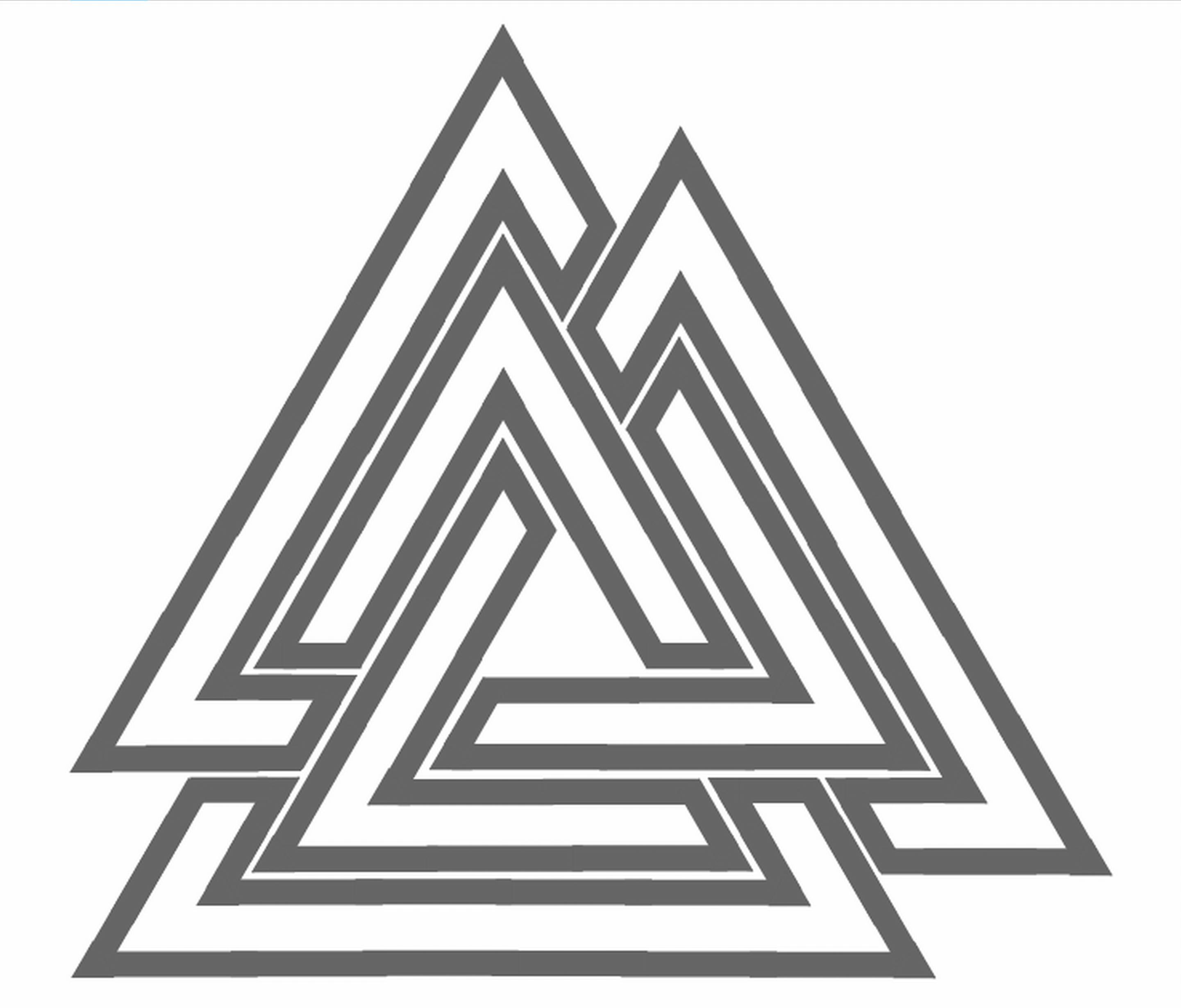 valhalla symbol