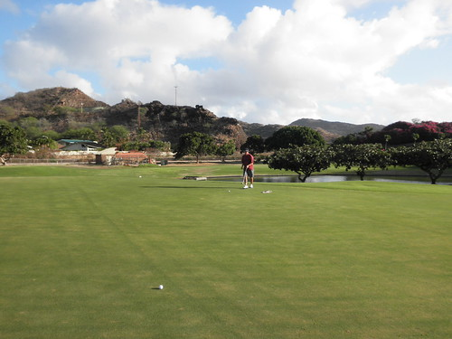 Hawaii Kai Golf Course 029