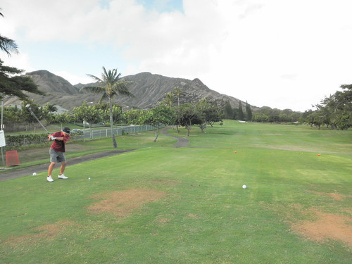 Hawaii Kai Golf Course 047