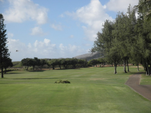 Hawaii Kai Golf Course 132