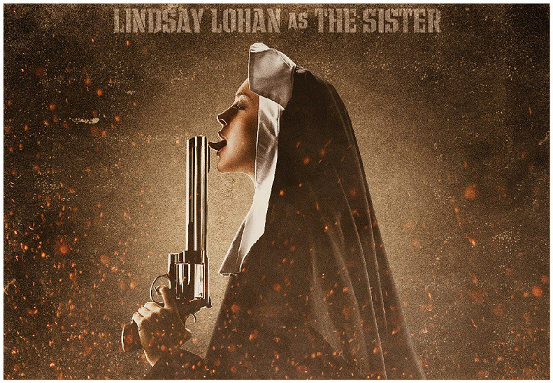 16Lohan, Lindsay