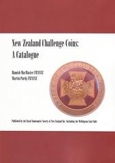 New Zealand Challenge Coins