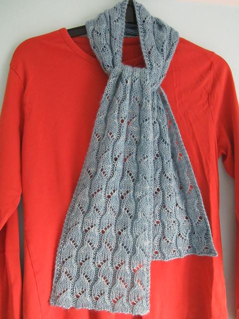 Fallberry scarf 009