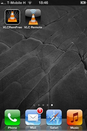 Öreg vasból távirányítható zenelejátszó Ubuntu-val #12
