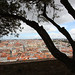 The city of Lisbon, Portgual