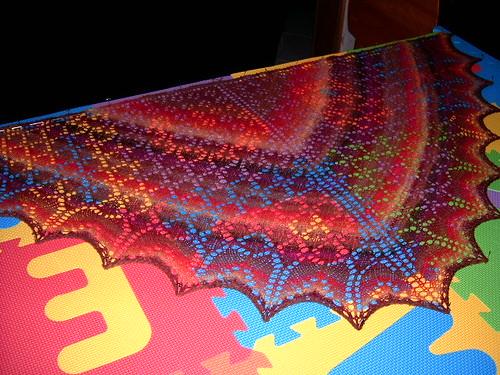 knitting 1192