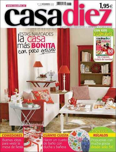 Las mejores revistas de decoracion para tu hogar arkigrafico for Casas de articulos de decoracion