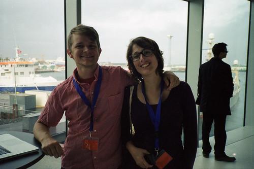 Nick & Joana