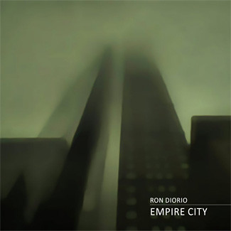 Empire City - New Book/DVD/Print