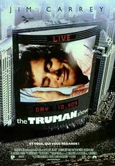 楚门的世界 The Truman Show(1998)_一场讽刺而残酷的真人秀