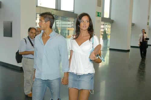Fernando-Verdasco-Daphne-Fernandez
