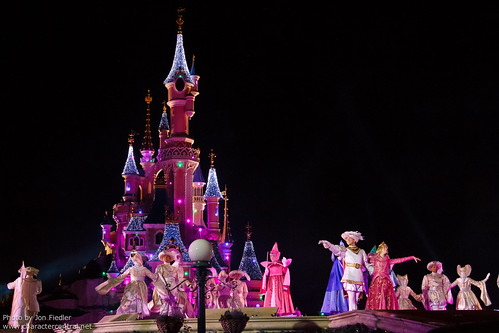 DLP Dec 2011 - Princess Aurora's Christmas Wish