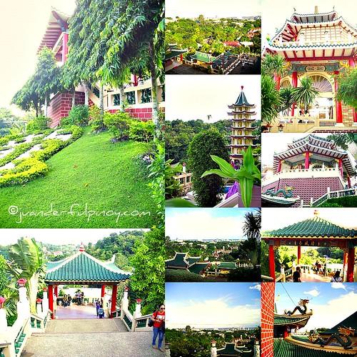 Taoist Temple  CEBU|A 3D/2N Itinerary