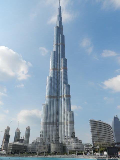 Burj al khalifa dubai flickr photo sharing for Al burj dubai