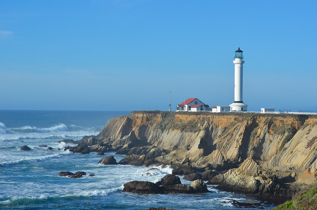 Point Arena Lighthouse Flickr Photo Sharing
