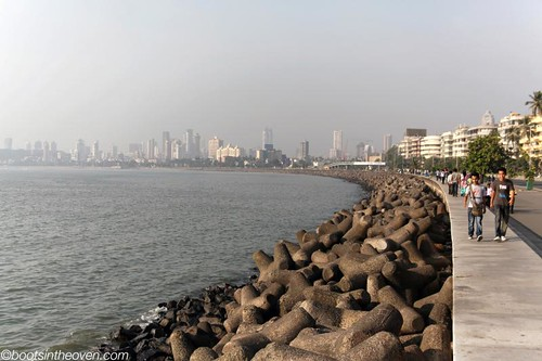 Worli Sea Face