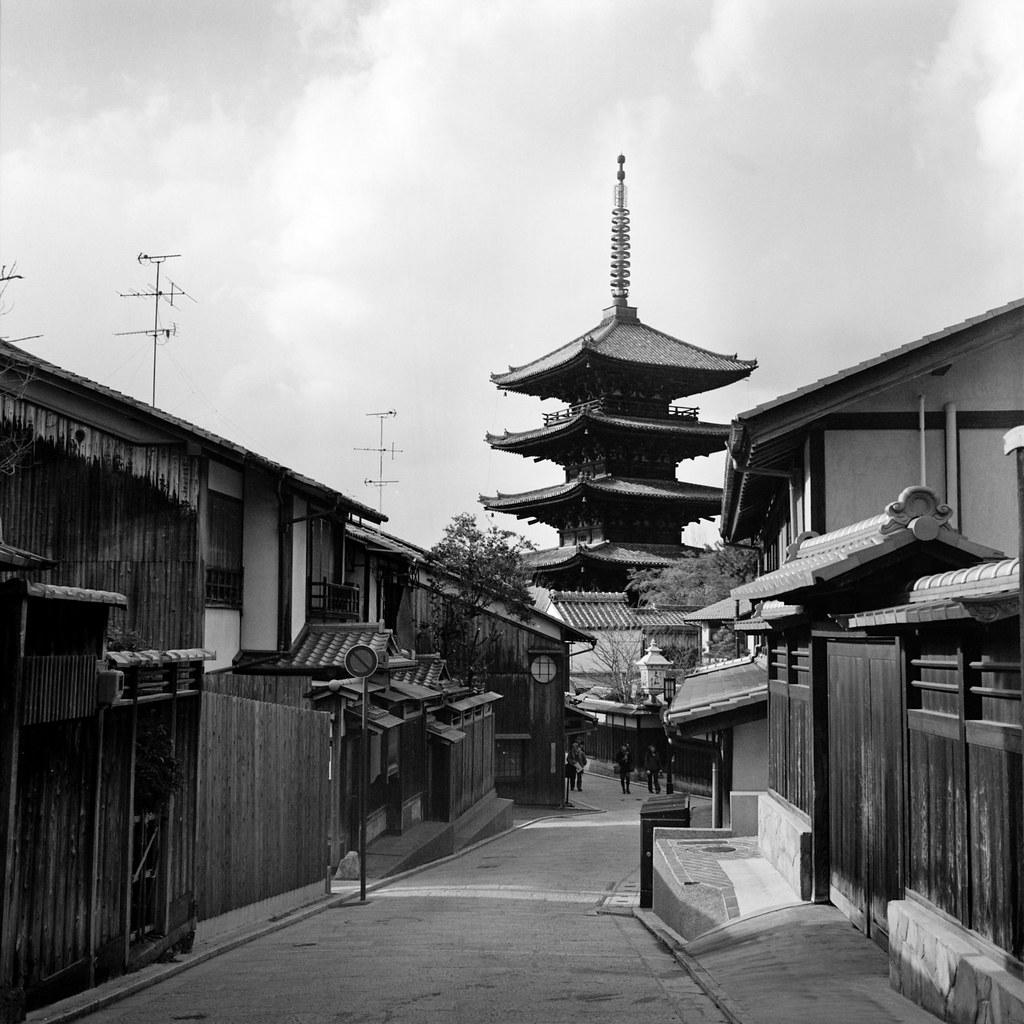 Kyoto / Dec, 11 / 008