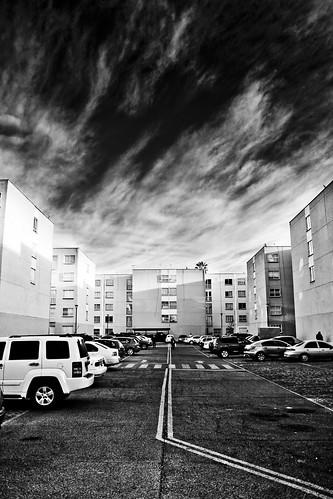 morning sky mañana home clouds sunrise casa raw day cloudy cielo nubes hdr arcos adobelightroom