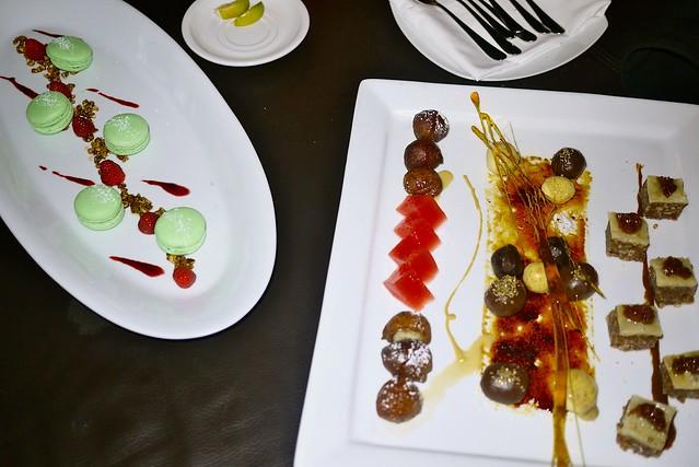 Glowbal Sanafir Restaurant  | Dine Out Vancouver