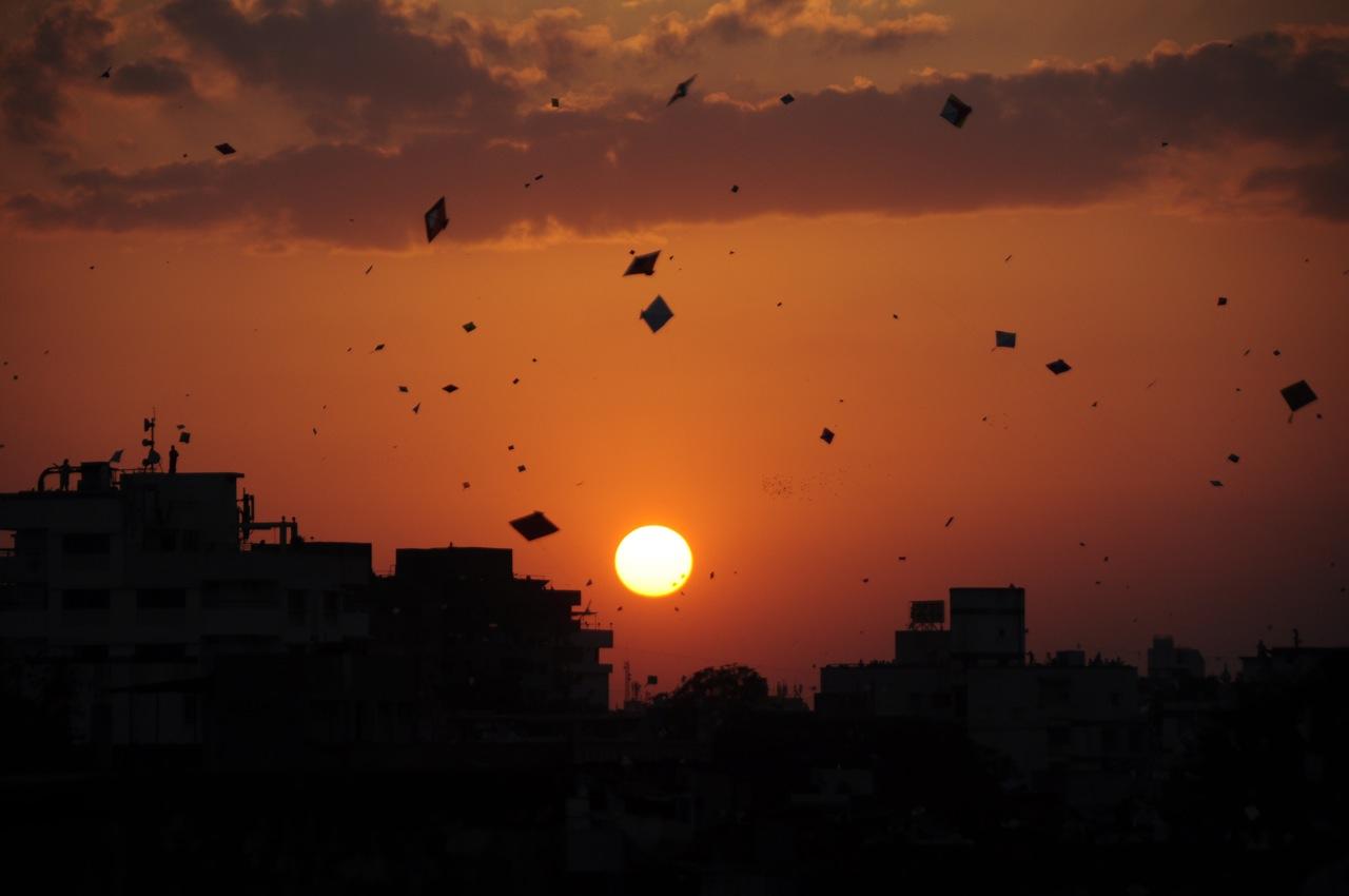 Ahmedabad, Gujarat, India Sunrise Sunset Times