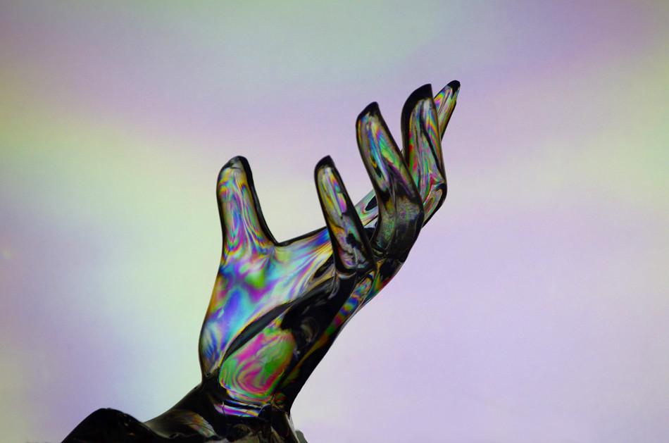 Hand - An Experiment