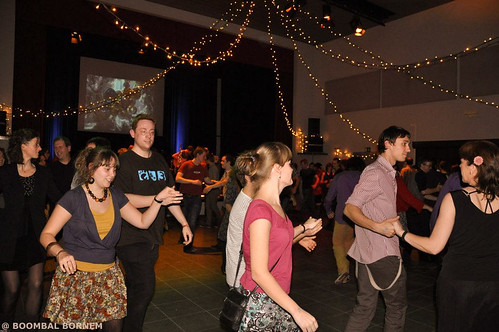 Boombal Bornem - Broes en Duo Brotto-Lopez