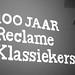 100 Jaar Reclame Klassiekers, 12 feb 2011