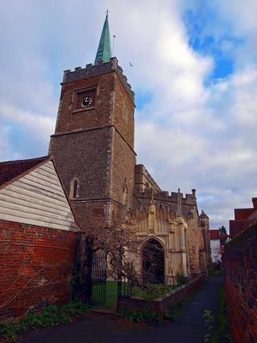 St James (2)