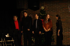 Harmonie de noël 2011
